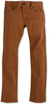 Levi's Boys' 511 Slim Fit Sueded Pants