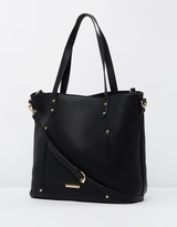 Cooper St Flame Tote