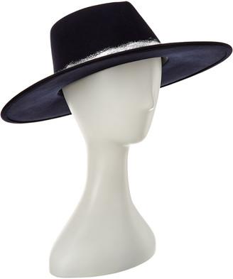Eugenia Kim Harlowe Wool Felt Hat