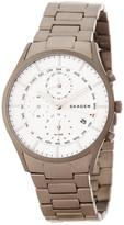 Skagen Men's Holst Titanium Watch