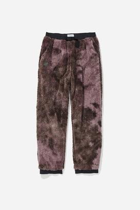 Saturdays NYC Serai Fleece Tie-Dye Pant