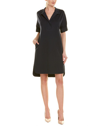 Lafayette 148 New York Tamara Shift Dress