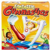 Hasbro Fantastic Gymnastics Board Game