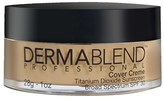 Dermablend Cover Creme Broad Spectrum Spf 30 - Deep Brown