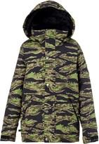 Burton Fray Snowboard Jacket - Waterproof, Insulated (For Boys)