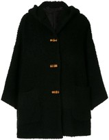 Gucci Pre Owned longsleeve jacket coat