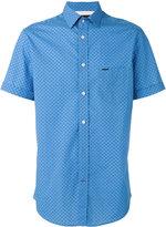 Diesel short sleeve shirt