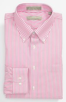 Nordstrom SmartcareTM Trim Fit Dress Shirt