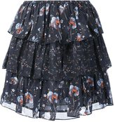 Ulla Johnson ruffled skirt