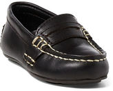 Ralph Lauren Toddler Telly Leather Penny Loafer