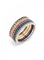 BaubleBar Whimsy Ring Set
