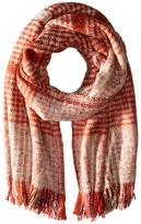 Echo Great Scott Blanket Wrap