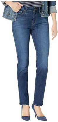Levi's Womens 724 High-Rise Straight