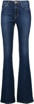 MiH Jeans Stevie mid-rise flared jeans