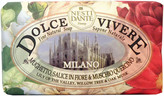 Nesti Dante Dolce Vivere Milano Soap 250g
