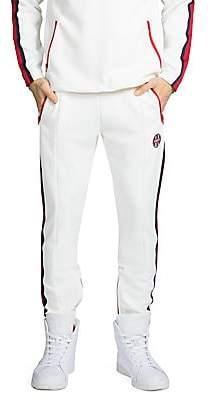 PRPS Men's Leisures Logo Track Pants