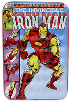 Disney Iron Man Marvel Comic Book Float