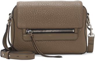 Vince Camuto Large Raya Leather Crossbody Bag