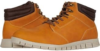 Deer Stags Archer (Black) Men's Shoes