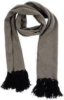 Paolo Pecora Oblong scarf
