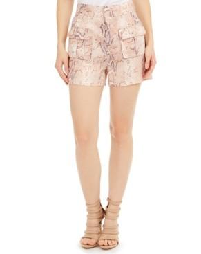 GUESS Lilla Printed Shorts