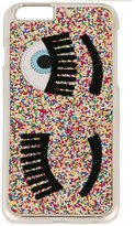 Chiara Ferragni 'Flirting' iPhone 6 case - women - Acrylic - One Size