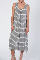 Catwalk Grey Maxi Dress