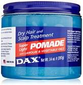 Dax Super Lite Pomade, 14 Ounce