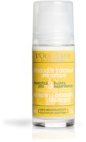 L'Occitane Aromachologie Refreshing Aromatic Deodorant 50ml