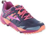 L.L. Bean Women's Brooks Cascadia 11 Trail Running Shoes