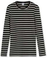 Petit Bateau Iconic womens striped long-sleeved T-shirt