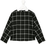Il Gufo long-sleeved top - kids - Polyester/Spandex/Elastane/Viscose - 2 yrs