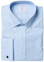 Brooks Brothers Long Sleeve Slim Fit Shirt