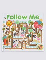 Marks and Spencer Follow Me Book