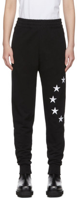 Études Black Tempera Europa Lounge Pants