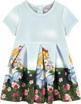 MonnaLisa Alice in Wonderland dress
