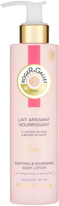 Roger & Gallet Roger&Gallet Rose Melt-In Body Lotion 200ml
