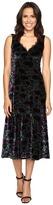 Nanette Lepore Lotus Flower Frock Women's Dress