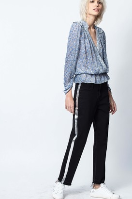 Zadig & Voltaire Deana Jeans