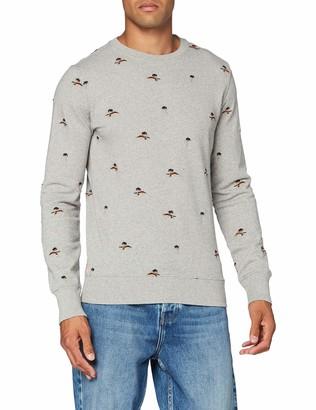 Superdry Men's AOE Crew Sweatshirt