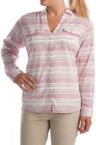 Columbia PFG Sun Drifter Shirt - Long Sleeve (For Plus Size Women)