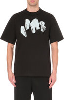 Damir Doma Picasso Cotton T-shirt