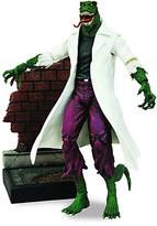 Disney Lizard Action Figure - Marvel Select - 9''
