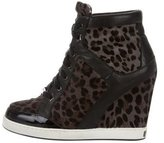 Jimmy Choo Panama Wedge Sneakers