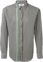 MSGM striped shirt