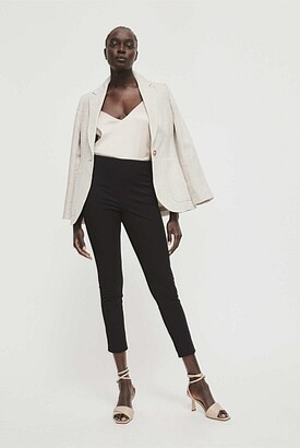 Witchery Textured Skinny Pant
