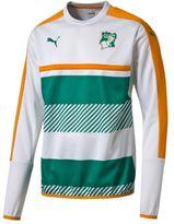 Puma Ivory Coast Training Sweater