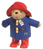 Harrods Paddington Bear (22cm)