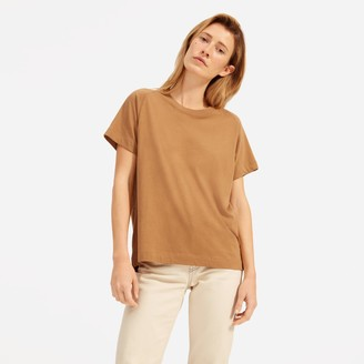 Everlane The Easy Raglan Tee