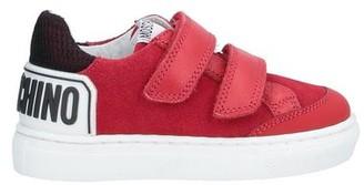 MOSCHINO BAMBINO Low-tops & sneakers
